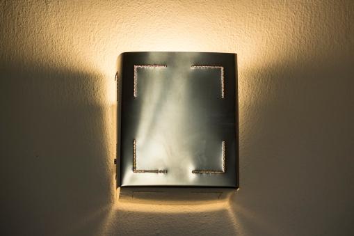 Plafoniere Da Parete : Lampade da parete n°1 u2013 creazioni di luce